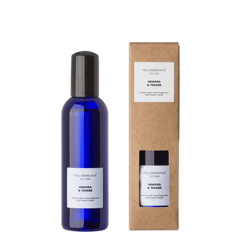 Spray Apothecary Mimosa & Thiare