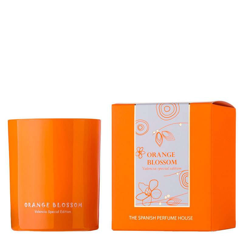 Vela Orange Blossom