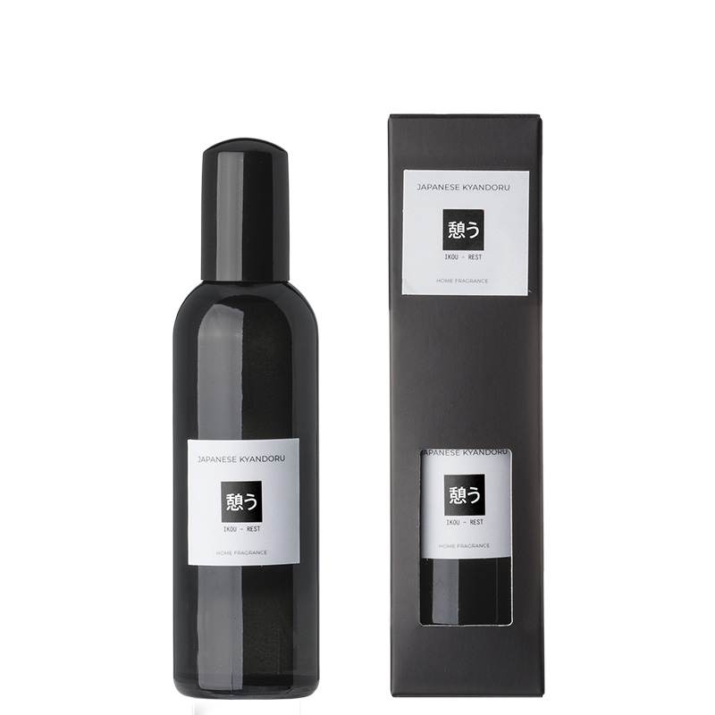 Apothecary Japanese Rest Spray