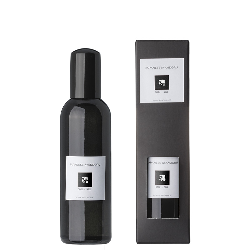 Apothecary Japanese Soul Spray