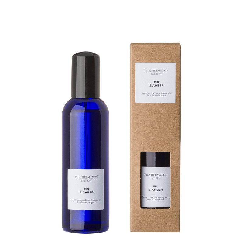 Spray Apothecary Fig & Amber