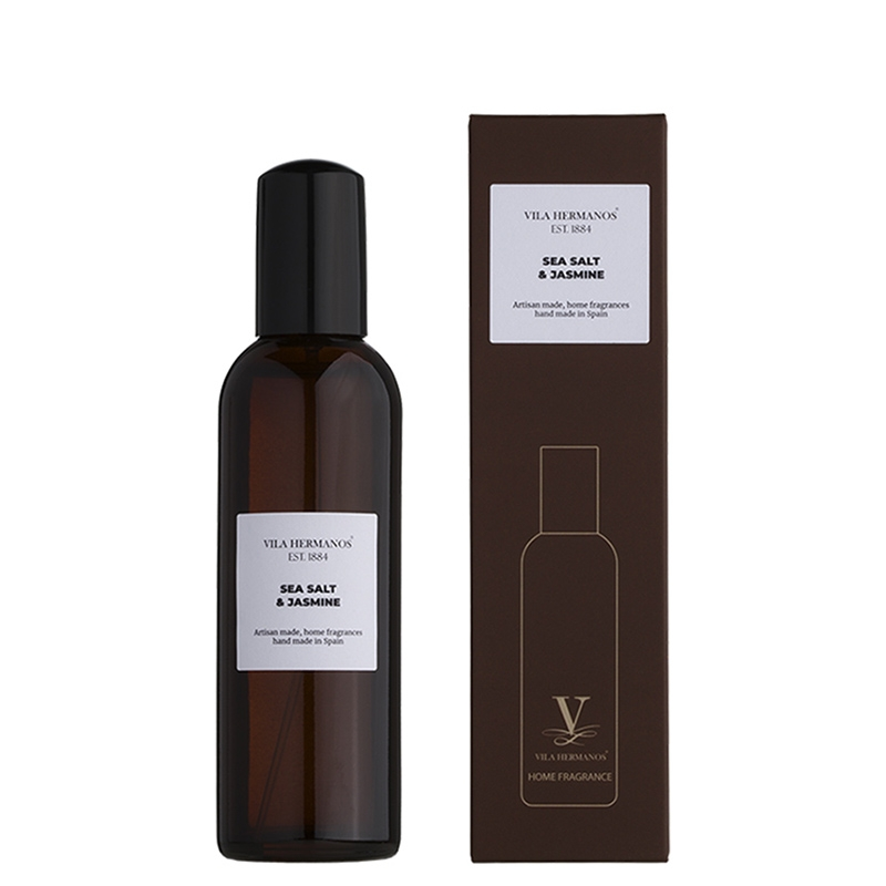 Spray Apothecary Vetiver & Salt Wood
