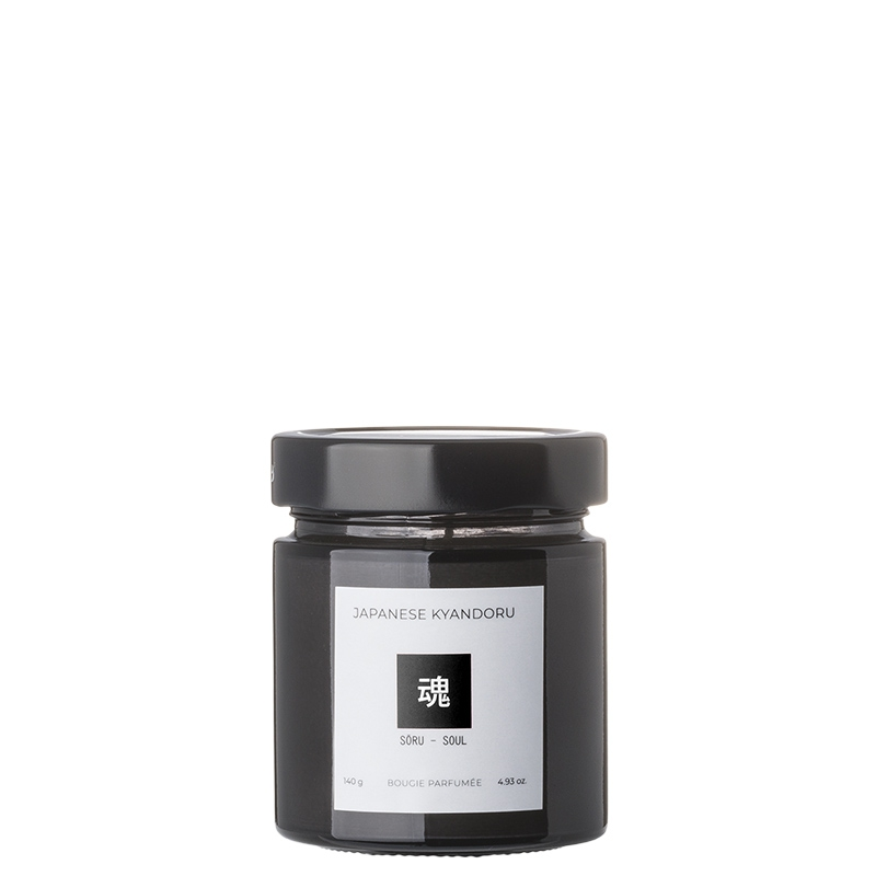 Apothecary Japanese Soul Candle
