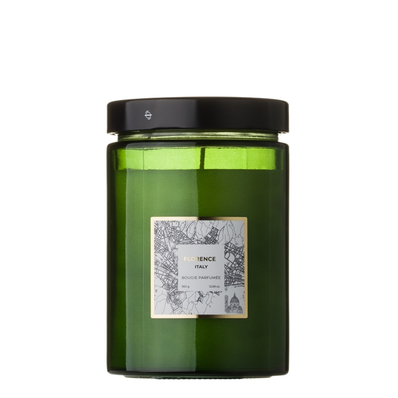 Florence candle