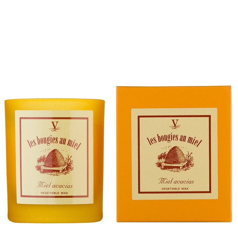 Acacia Honey Candle