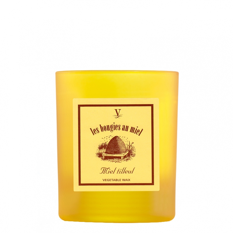 Honey Lime Candle